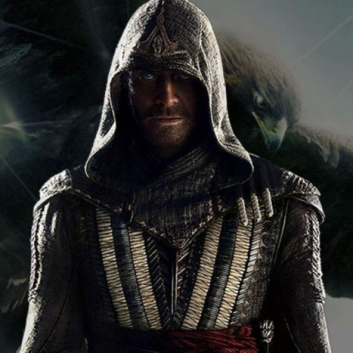 CinemaCon 2016: 'Assassin's Creed' trailer description