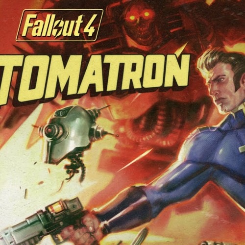 Fallout 4 Automatron (DLC expansion review)
