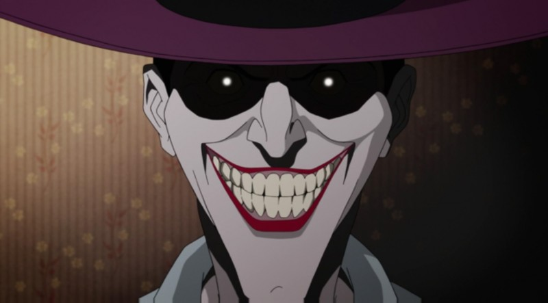 batman killing joke joker