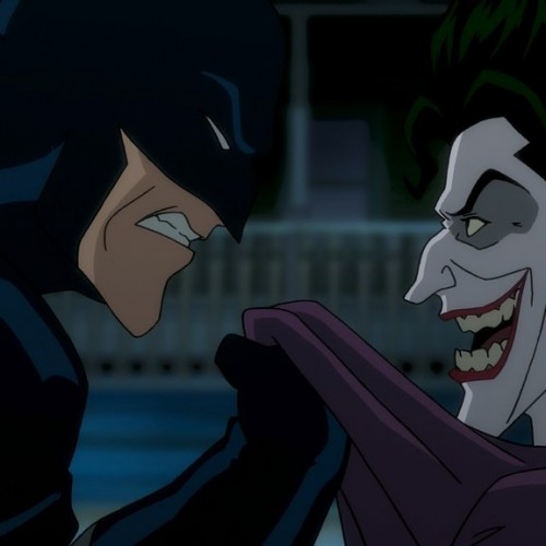 Batman: Killing Joke movie to be rated R