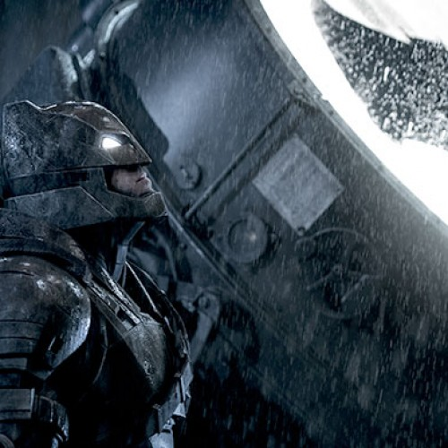 CinemaCon 2016: Batman solo film confirmed