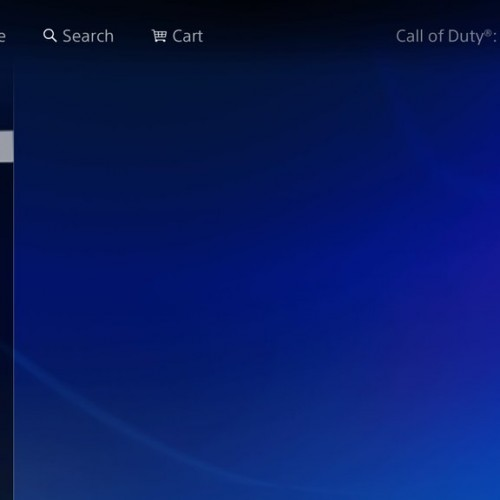 Next Call of Duty title revealed?