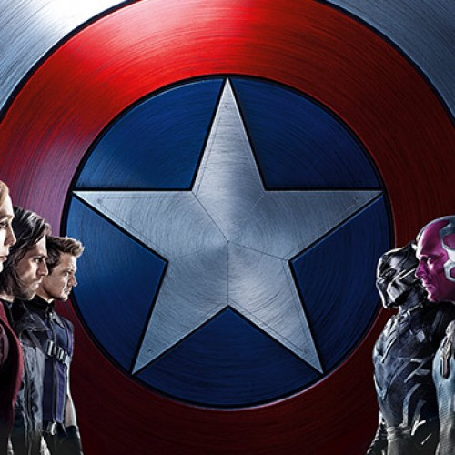Mark Millar was not that impressed with Captain America: Civil War