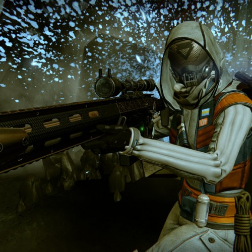 Destiny's April update: Playstation-exclusive content