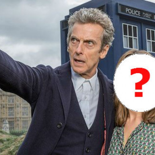 New Doctor Who companion to be announced this Saturday