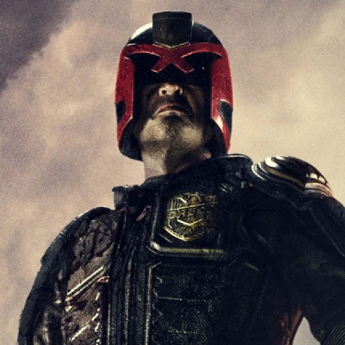 Dredd series on Netflix or Amazon one step closer to reality?