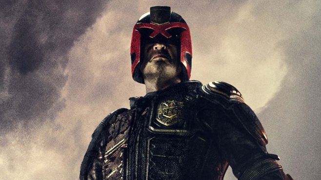 Karl Urban wants Amazon or Netflix to pick up Dredd 2 ...