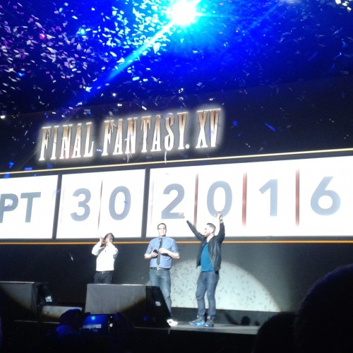 Square Enix aware of Final Fantasy XV Ultimate Collector's Edition demand, may release more