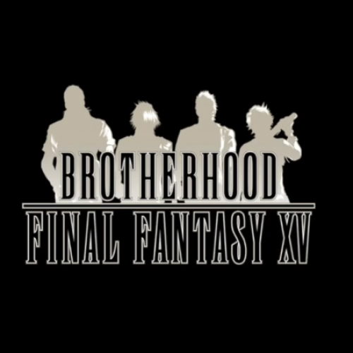 Review: Brotherhood: Final Fantasy XV – Episode 1