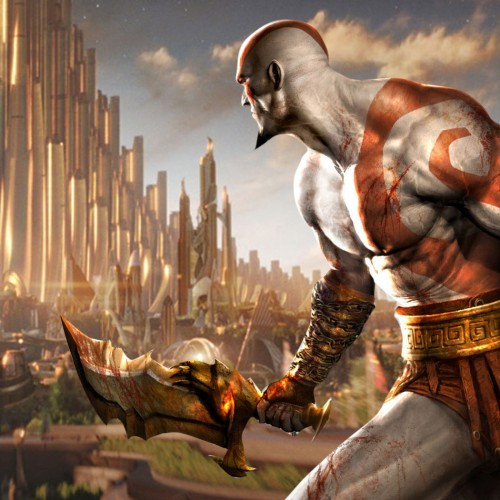 God of War's take on Norse mythology