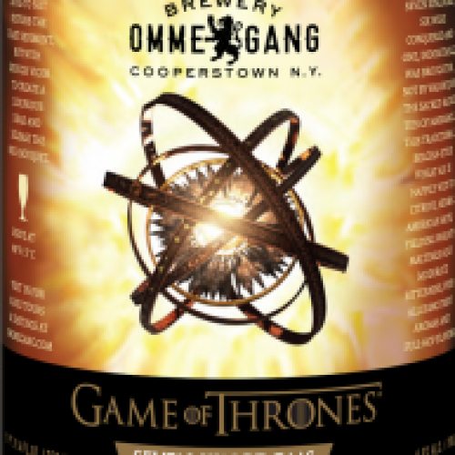 Game of Thrones new brew 'Seven Kingdoms' has all the hops