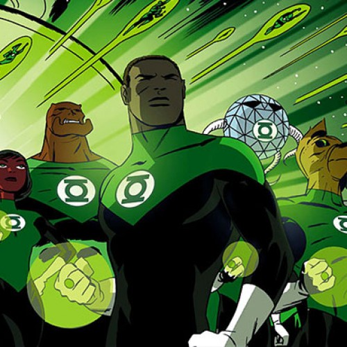 George Miller being eyed to direct 'Green Lantern Corps'