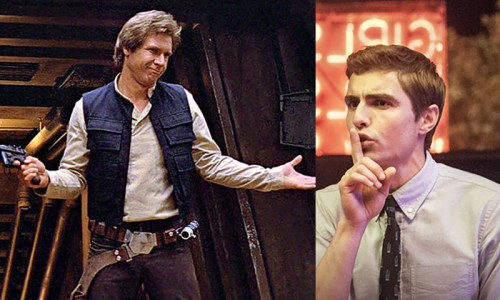 Dave Franco discusses Star Wars' Han Solo audition