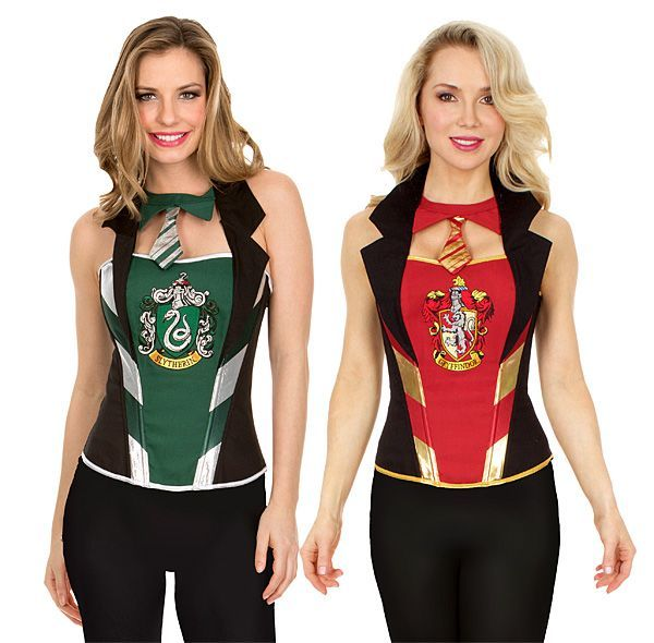 harry potter corset1