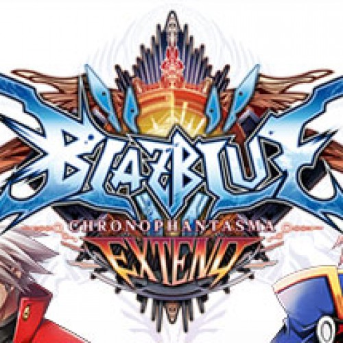Blazblue: Chronophantasma Extend PC review