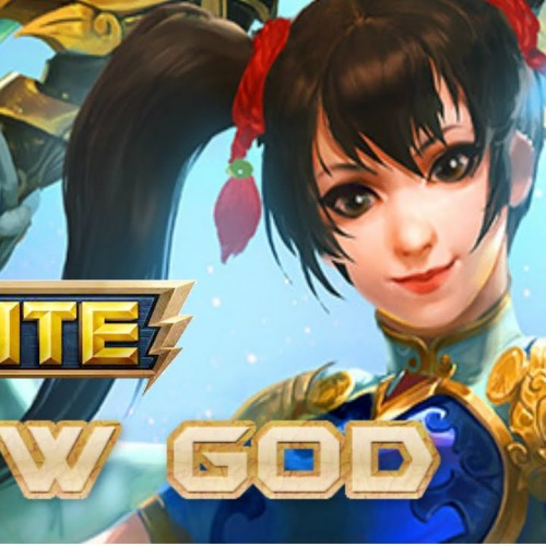 Smite Down: Jing Wei too much!