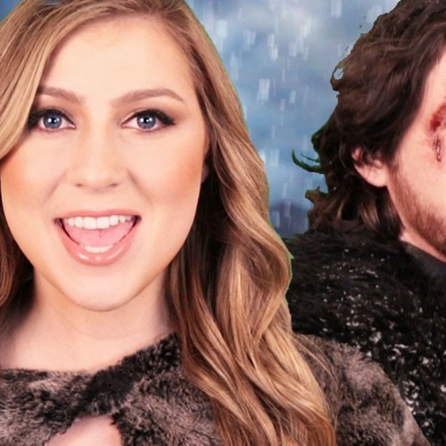 Parody song tribute to Game of Thrones' Jon Snow