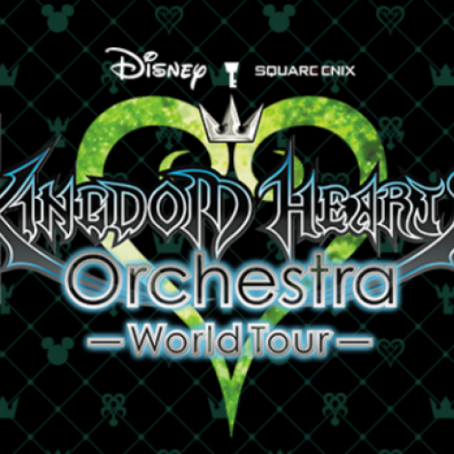 Square Enix launches concert series dedicated to Kingdom Hearts music