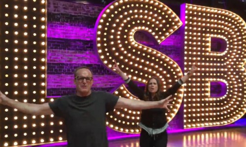 Hayley Atwell and Clark Gregg's Lip Synch Battle episode finally coming
