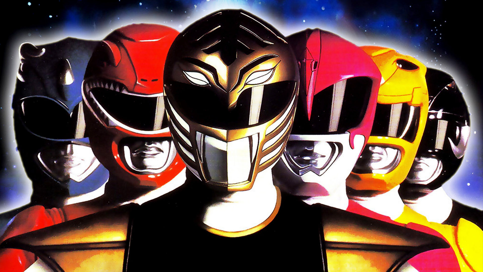 my top 5 power rangers series of all time - nerd reactor