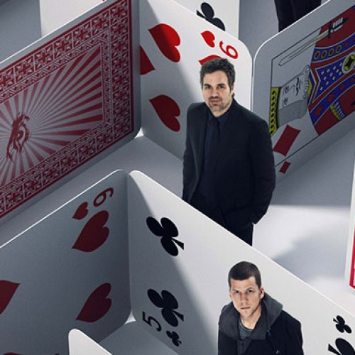 New 'Now You See Me 2' poster revealed