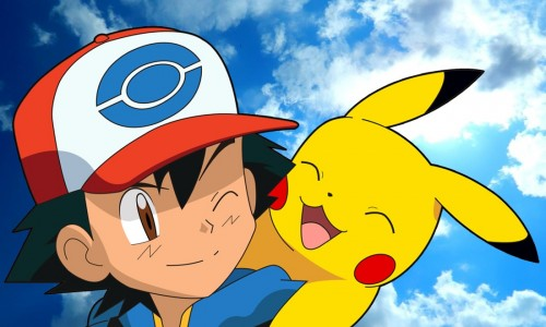Hollywood engaged in bidding war for live-action Pokemon movie rights