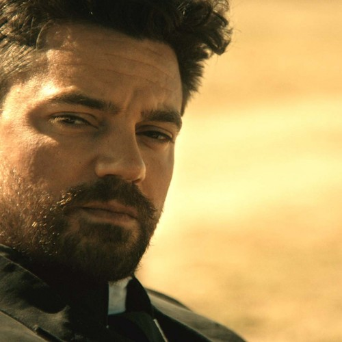 New teaser for AMC's Preacher shows Arseface