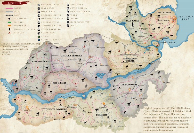 Red Dead Redemption 2 World Map.Could This Be The Map For Red Dead Redemption 2 Nerd Reactor