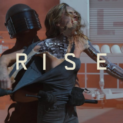 Rise short film has sentient robots fighting for their rights