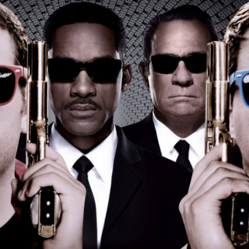 CinemaCon 2016: Men In Black/21 Jump Street crossover titled 'MIB 23'