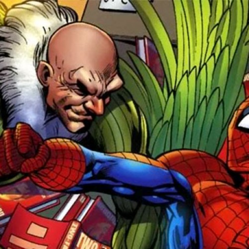 Rumor: Vulture will appear in Spider-Man reboot; Film will be titled 'Spider-Man: Homecoming'