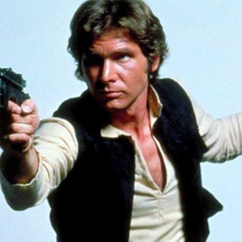 Will Ron Howard save the untitled Han Solo movie?