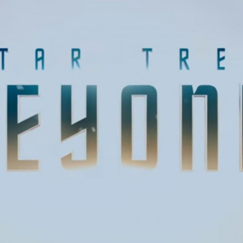 'Star Trek Beyond' to world premiere at SDCC with live event