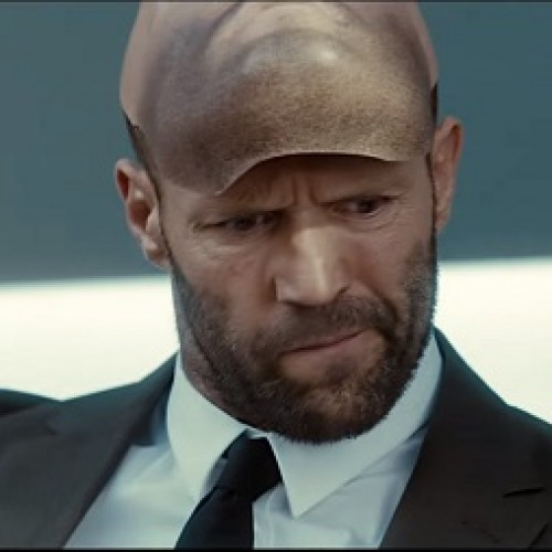 New LG G5 commercial features many faces of Jason Statham and Hatsune Miku