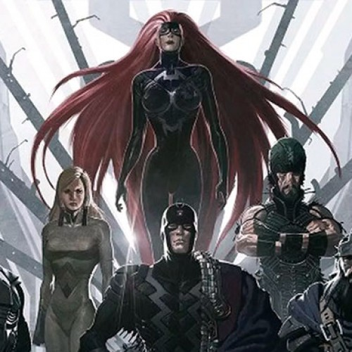 Marvel's 'Inhumans' removed from Disney's release schedule