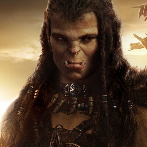 Duncan Jones unveils Warcraft poster featuring Draka, says film will 'veer off' from game