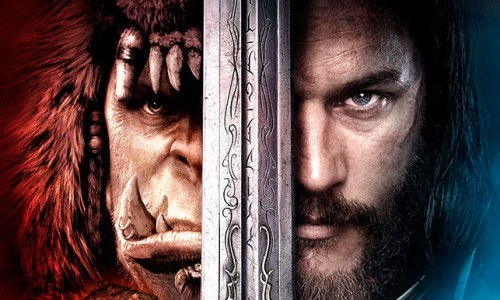 Warcraft Blu-ray review, plus exclusive clip