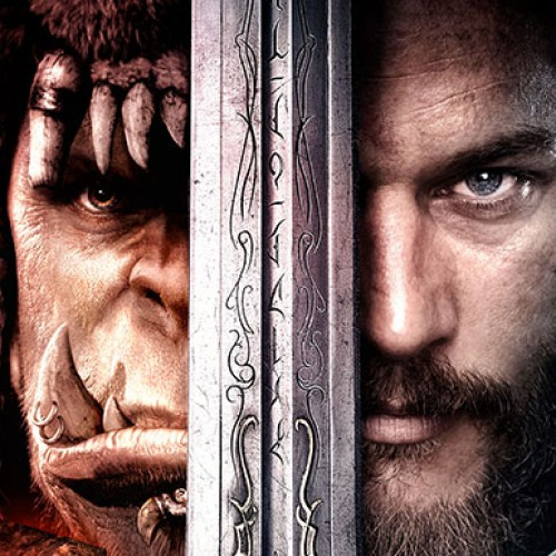 Warcraft coming September 13 digitally and September 27 on Blu-ray