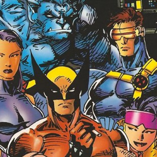 Why Bryan Singer should add some color to the X-Men uniforms