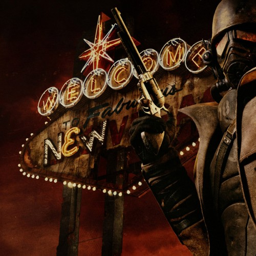 Fallout New Vegas: Choose your own adventure