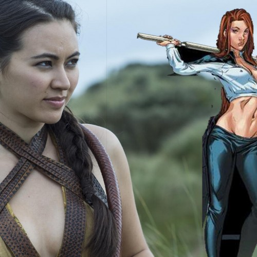 Jessica Henwick to play Colleen Wing in Marvel's Iron Fist