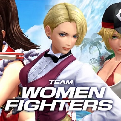 New King of Fighters XIV trailer reveals new characters and release date