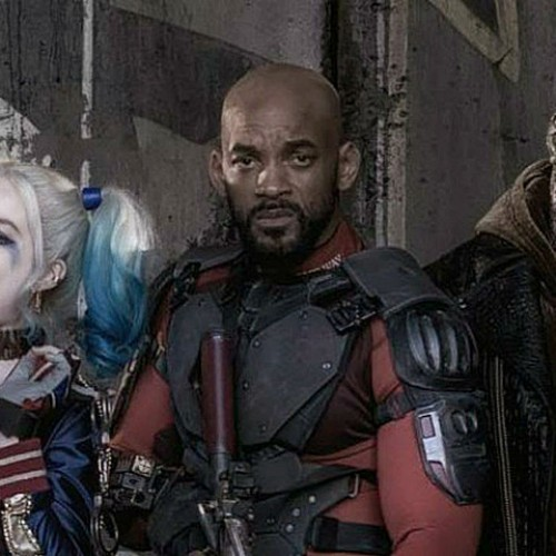 Warner Bros. planning Suicide Squad sequel and Deadshot movie