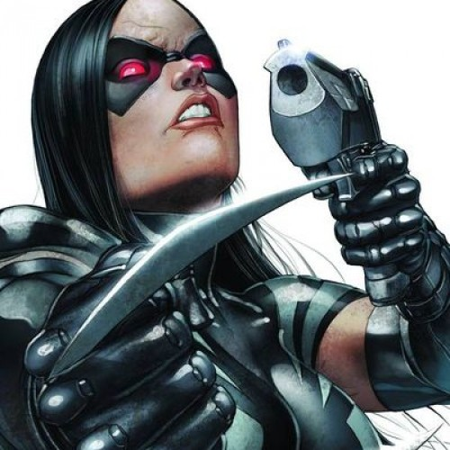 X-23 could possibly debut in Wolverine 3