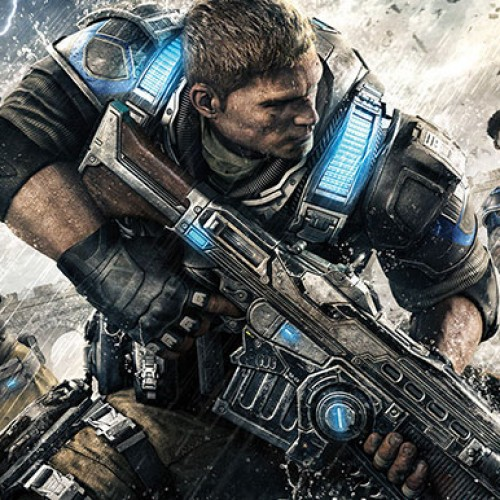 Gears of War 4 Collector's Edition details revealed