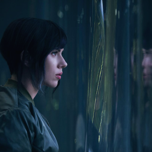 New short teaser and a look into Ghost in the Shell