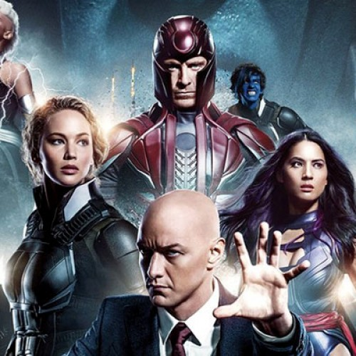 Latest 'X-Men: Apocalypse' trailer brings back a familiar face