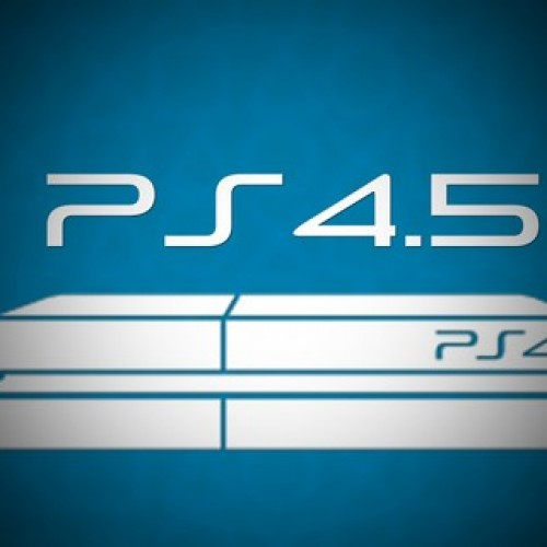 New PS4.5 console to be titled 'Neo'?