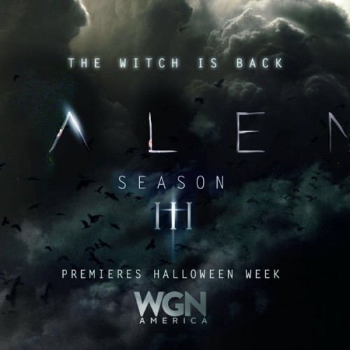 SDCC 2016: It's witches vs the devil in WGN America's 'Salem'