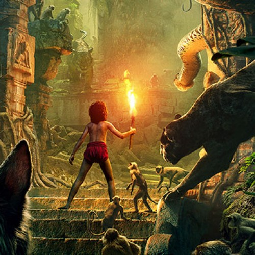 Disney reserves release dates for 'The Jungle Book 2,' 'Dumbo,' and more